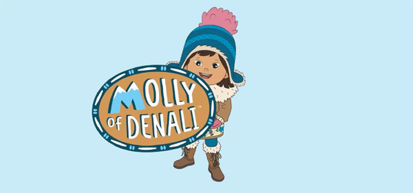 The Culture of Media: Representation from Nanook to Molly