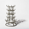 Marcel Duchamp. Bottle Rack, 1914/59