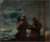Winslow Homer: Photography and the Art of Painting