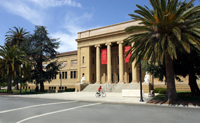 Cantor Arts Center at Stanford University