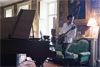 Ragnar Kjartansson: The Visitors and Scenes from Western Culture