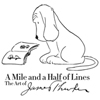 A Mile and a Half of Lines: The Art of James Thurber