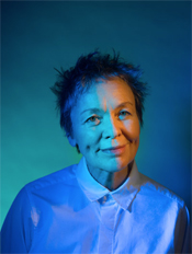 2019 Distinguished Speaker Series: Laurie Anderson: Visual Artist, Composer, Musician, Film Director, Writer