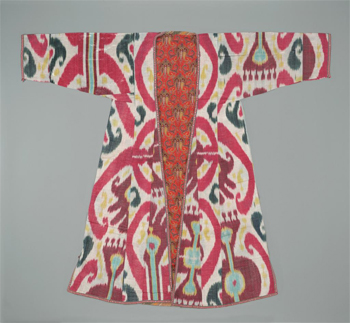 Coat (chapan), early 20th century