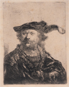 Reflecting on Rembrandt: 500 Years of Etching