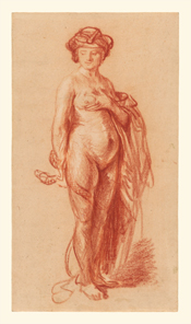 Renaissance Nudes and the Power of Looking (Exhibition: The Renaissance Nude)