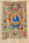 THE WONDROUS COSMOS IN MEDIEVAL MANUSCRIPTS
