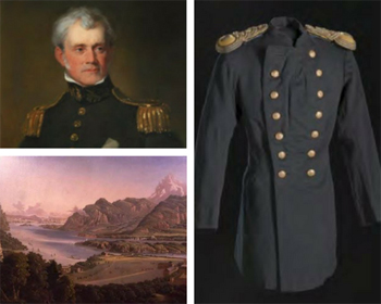 Exhibition: Duty, Honor, Country: Highlights from the West Point Museum