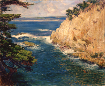 Pt. Lobos, Date unknown