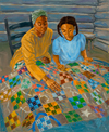 Exhibition: Everyday People: The Art of James E. Ransome