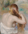 Renoir: The Body, The Senses