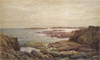 Discovering New Beauty: Watercolor Landscapes of the Northeast