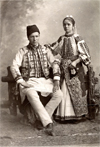 A Particular Beauty: Romanian Folk Clothing