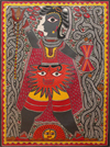 Many Visions, Many Versions: Art from Indigenous Communities in India