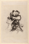 Goya's Visions in Ink: The Centerpiece of the Meadows Drawings Collection