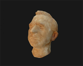 Exhibition: Virtually Rudy: New Dimensions in Sculpture