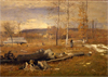 George Inness: Works in the Collection