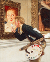 The Art of Norman Rockwell: Highlights from the Permanent Collection