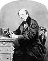 William Henry Fox Talbot and the Birth of Photography