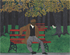 Horace Pippin: From War to Peace