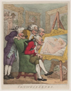 Biting Wit and Brazen Folly: British Satirical Prints, 1780s–1830s