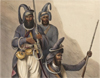 Saintly Soldiers of the Sikh Faith