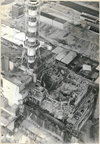 After the Explosion: Documenting Chernobyl