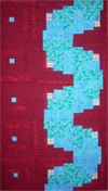 Showcase of Quilts from The Madison Quilters Guild: A Collection of Guild Challenges and Favorites