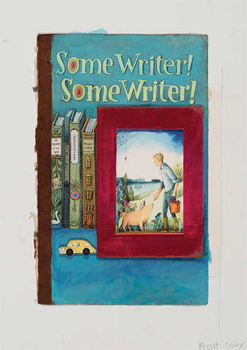 Some Writer! The Story of E.B. White, 2016